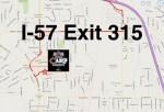 Exit 315 Thumb