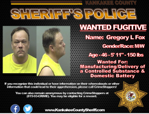 WantedWednesday_Fox Gregory L