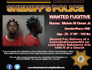 WantedWednesday_Greer Melvin M Jr