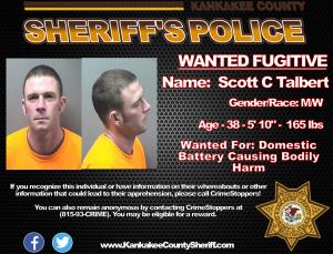WantedWednesday_Talbert Scott C