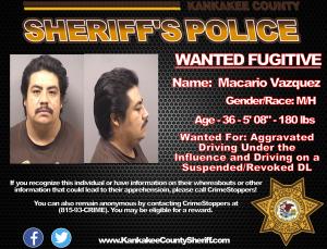 WantedWednesday_Vazquez Macario