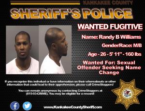WantedWednesday_Williams Randy B