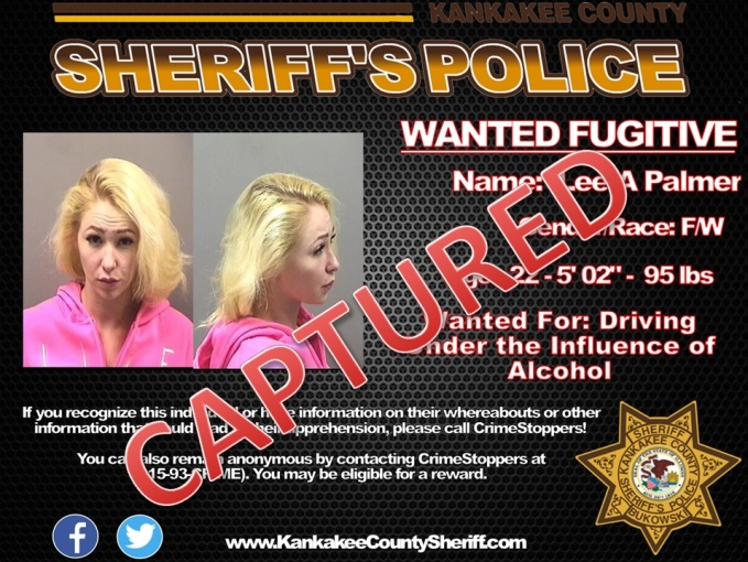 Police Apprehend Warrant Wednesday Fugitive After Another Social